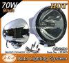 Chrom 9-32V 9inch 70W 4X4 Offroad ATV HID Driving Light (PD899)