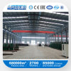 Precio eléctrico de la grúa del EOT del alzamiento de 10 toneladas (LDA)