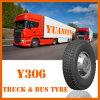 Pneu d'autobus, pneu radial de camion à benne basculante