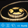 CE PU colla SMD 3528 5050 3014 2835 5630 doppia fila IP64 Waterproof LED Strip