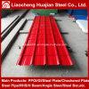 Gute Qualitätsfarben-gewölbtes Stahldach-Blatt
