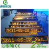Afficheur LED 2014 de la Chine New Product DC12V Advertizing pour Bus
