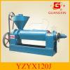 생산 15 년! 아주까리 기름 착유기 기계 (YZYX120J)