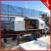 Bomba concreta de motor Diesel da construção (SP90.21.220D)