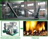 Laminatoio di legno della pallina della polvere della biomassa/riga di legno della pressa della polvere