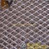 Engranzamento de fio expandido do aço inoxidável
