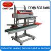 Вертикальная непрерывная машина запечатывания уплотнителя Qlf-1680 полосы для полиэтиленового пакета