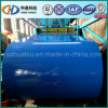 Constructeur de la tôle d'acier galvanisée enduite d'une première couche de peinture/PPGI faite en la Chine