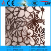 3-6mm Am-78 Decorative Acid Etched Frosted Art Architectural Mirror