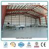 Proyecto prefabricado ligero de la casa del hangar de los aviones del acero estructural