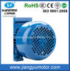 380V Three-Phase Asynchronous Motors para Outdoor Axial Fan com Água-Proof Todo Cover, Low Weigh e Low Noise, Excellent Performance, Good Appearance