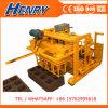 Qt40-3A de Draagbare Hand Stevige Holle Machines van het Blok voor Verkoop