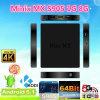 2016 최신 판매 소형 Mx 인조 인간 5.1 Amlogic S905 쿼드 코어 인조 인간 텔레비젼 상자