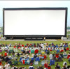 Schermo di film all'aperto esterno gigante (BMMS132)