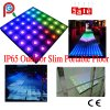 Licht LED-wasserdichtes bewegliches Stadiums-Digital-Dance Floor