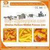 Le maïs courbe la chaîne de fabrication d'extrudeuse de Cheetos