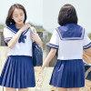 El uniforme escolar primario, crea los uniformes escolares de los cabritos para requisitos particulares al por mayor por Apparel Factory