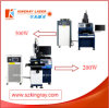 Laser automático Welding Machine de YAG 200With500W para o laser Welder de Metal Material/