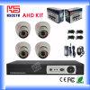 نظام كاميرا الأمن Plactice قبة كاميرا العهد DVR