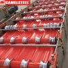 무기물은 루핑 장을%s 직류 전기를 통한 강철 코일을 Prepaint