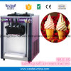Машина мороженного подачи цифровой индикации Tabletop мягкая