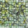Плитка мозаики брызга руки стеклянная