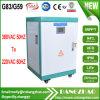Hybrider Leistungsverstärker 230/400VAC zu 120/240VAC