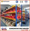 Span largo Warehouse Shelving para Light Goods