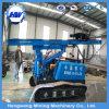 Type solaire bélier de chenille de centrale électrique de presse hydraulique de 4m