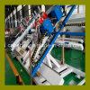 SCHWEISSGERÄT der CNC-Vertikale-vier Eck/CNC Plastikfenster-Maschine PVC-UPVC