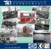 Cadena de producción del tubo de PPR /PP/HDPE (SJGF-200)