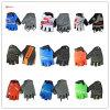 Berufsschleife-Handschuh-Fingerless Fahrrad-Unisexhandschuhe