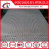 6061 6063 peso Checkered di alluminio del lamierino e della lamiera
