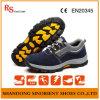 De Schoenen van de Veiligheid van het Type van Sport van de hoogste Kwaliteit met Zachte Enige RS808