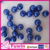 Granos de imitación de la perla de Fuwin, perlas del ABS