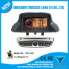 Androide 4.0 Car GPS para Renault Megane 3 2010-2011 con la zona Pop 3G/WiFi BT 20 Disc Playing del chipset 3 del GPS A8