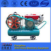 Vendita calda! ! ! Estrazione mineraria Diesel Portable Small Piston Air Compressor per Highway Repairs W-3.5/5