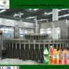 Saft 3 in 1 Füllmaschine/in Ausrüstung/in Linie