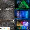 Populäre Bildschirmanzeige-Dekoration-Leuchte-feuerfester Trennvorhang Europa-chinesische LED Vison