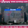 Affichage de Facad de médias de Retop LED