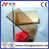 Factory Price CE&ISO Certification를 가진 5mm Bronze Colored Glass