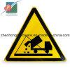삼각형 알루미늄 교통 표지 고속도로 도로 표지