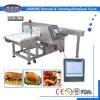 HACCP & rilevazione approvata dalla FDA il metal detector materiale dell'alimento di Contaminant/Foreign