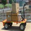 Immondizia a quattro ruote elettrica ATV