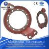 OEM及びODMの鋳造の部品CNCによって機械で造られるブレーキブラケット