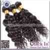 Монгол Curly Hair оптовой цены 5A Full Cuticle маленьких девочек
