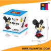 Kidsのための250PCS DIY Cogo Mini Diamond Building Blocks