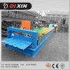 Maquinaria de la formación de hoja de acero de la azotea de Dx