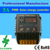 5A PWM Solar Street LED Light Charge Controller 12V 24V