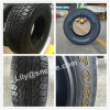 285/70r17lt séries (R16, R17, R18) dos pneus do PCR